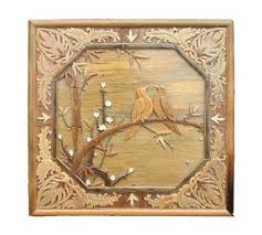 wooden arts and crafts wall carved wooden wooden craft wp 8004 efungo china