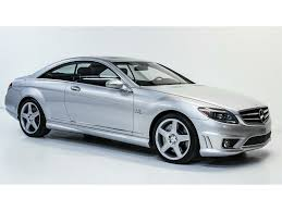 mercedes c65 amg 2008 mercedes cl65 amg for sale in rock hill
