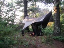 using a hammock for kayak camping superior paddling