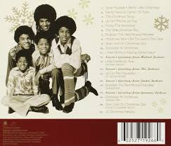 5 Up Photo Album Jackson 5 Ultimate Christmas Collection Amazon Com Music