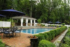 Outdoor Spaces Design - services jennifer connell design