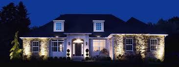 Landscape Lighting Company Starry Lighting Landscape Lighting Company In Sandusky Ohio