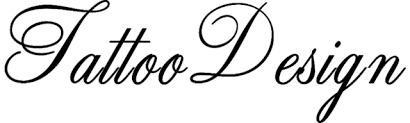 tattoodesign com script handwriting fonts for use with the free