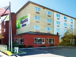 Comfort Inn Seattle Wa Holiday Inn Express U0026 Suites North Seattle Shoreline Hotel By Ihg