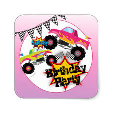 monster jam gifts zazzle