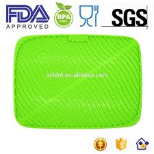 dish drying mat silicone dish drying mat silicone suppliers and