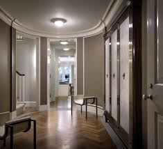carnegie hill brownstone peter pennoyer architects
