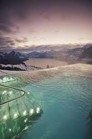 pool fã r balkon 59 best winter pools images on vacation ideas boracay