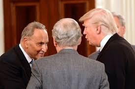 trump could borrow hillary clinton u0027s plan for a bipartisan deal on