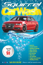 business plan car wash template free