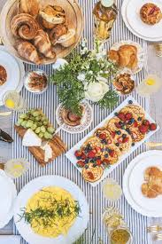 brunch table breakfast table ideas brunch new picture awesome projects