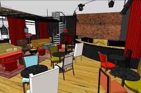 founder house el club founder plots new cafe and community space in southwest