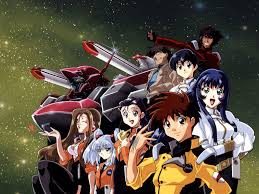 tweeny witches the adventure martian successor nadesico my anime to watch list pinterest
