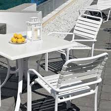wicker land patio furniture clearwater collection wicker land