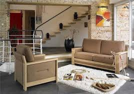 canap rustique cagnard canapé en bois massif 54 images canape en bois massif photos