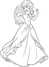 wedding dress coloring pages barbie dolls fashion coloring pages my board pinterest