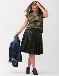 Lane Bryant Formal Wear Redefining Body Types