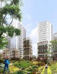 Urban Gardening New York Soa Architects Paris U003e Projects U003e Urban Farming Urban Design
