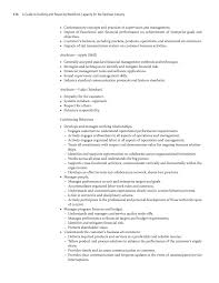 Heavy Equipment Mechanic Resume Examples by Chapter 4 Workforce Competency Models A Guide To Building And