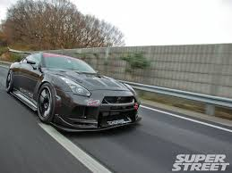 nissan altima coupe gtr front bumper nissan news photos and reviews page11
