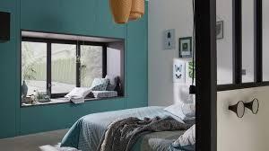chambre peinte peinture pour chambre parentale idées de décoration capreol us