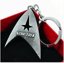 1pc free shipping movie western sale new men u0027s star trek key