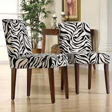 animal print dining room chairs animal print dining chair covers maggieshopepage com