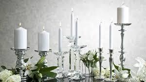 candelieri in argento candeliere in argento pura eleganza dalani e ora westwing