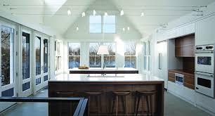 agrandissement cuisine l agrandissement réussi magazine luxe immobilier i design i