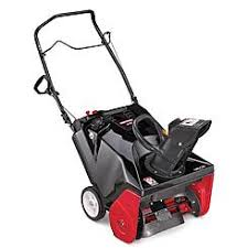 snow blower on sale black friday gas snowblowers light use sears