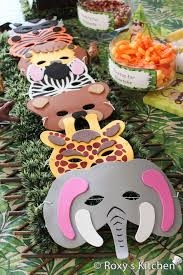 best 25 safari decorations ideas on jungle theme