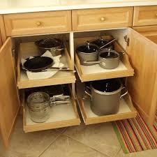 Kitchen Cabinet Rolling Shelves Corner Shelf Kitchen Cabinets Snaphaven