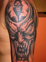 13 best my images on pinterest evil tattoos awesome
