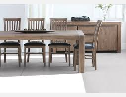 grey wood dining table hamburg acacia wood dining table 200cm 79 structube