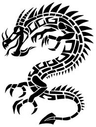 download tribal skull tattoos png image hq png image freepngimg