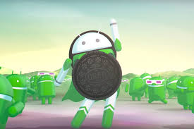 green android list of samsung phones to get the android oreo 8 x update