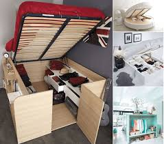 Small Room Bedroom Furniture Smart Bedroom Ideas For Limited Space Militantvibes