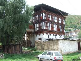 file old house thimphu bhutan 070822 jpg wikimedia commons
