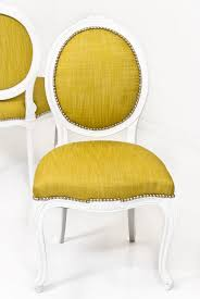 Yellow Dining Chair Www Roomservicestore Dining Chair In Yellow Linen