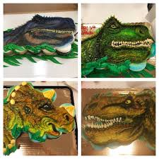 the 25 best dinosaur cupcake cake ideas on pinterest dinosaur
