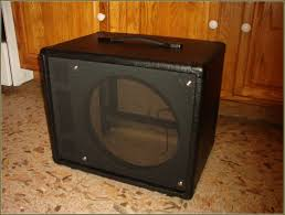 guitar speaker cabinet design plans inspirations u2013 home furniture