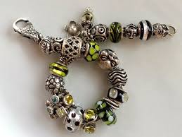 european bead charm bracelet images 12 best vintage charms trollbeads charms images jpg