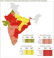 happiest states most prosperous and best states in india survey