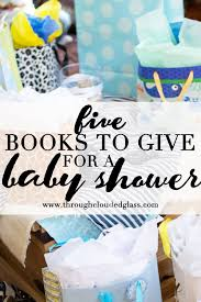 best books to give at baby shower home decorating interior