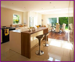kitchen with island and breakfast bar extraordinary portable kitchen islands with breakfast bar home