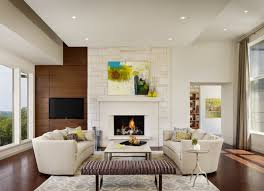 Decorating Family Room With Fireplace And Tv - breathtaking modern fireplace ideas decorating