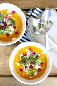 thanksgiving butternut squash soup ode to goodness a tribute to good food