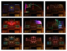 El Paso Christmas Lights by Laser Lights Texas Laser Light Shows Laser Spectacles Inc