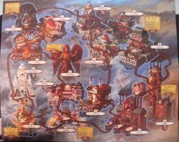 Map Of Columbia Games U0026 Tea Bioshock Infinite The Siege Of Columbia Part 1 Box