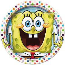 Spongebob Centerpiece Decorations by Spongebob Squarepants Party Supplies